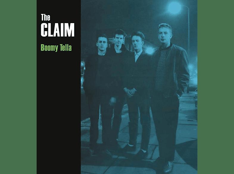 Claim - Boomy Tella (Green) [Vinyl]