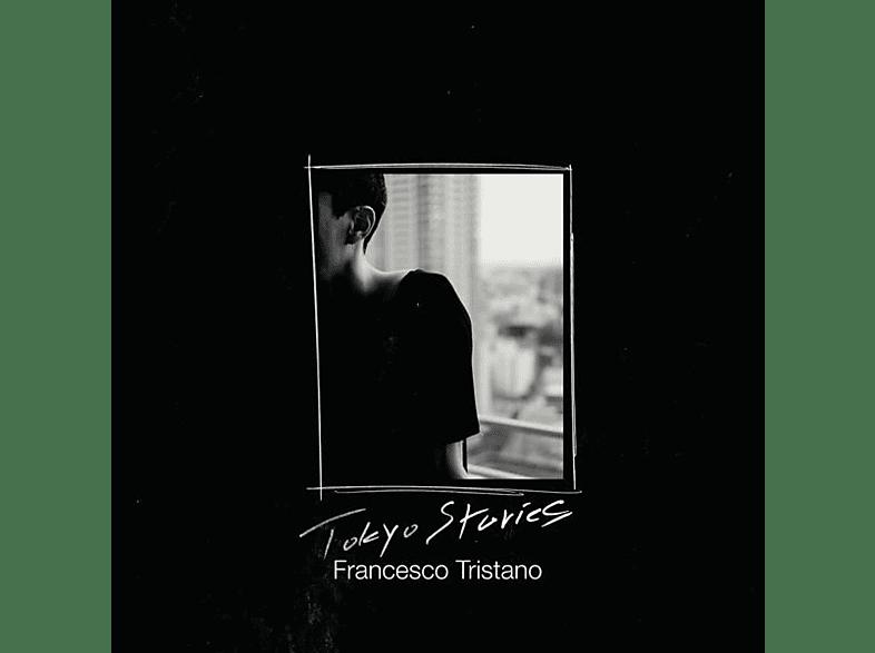 Francesco Tristano - Tokyo Stories [CD]