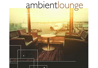 VARIOUS - Ambient Lounge - (CD)