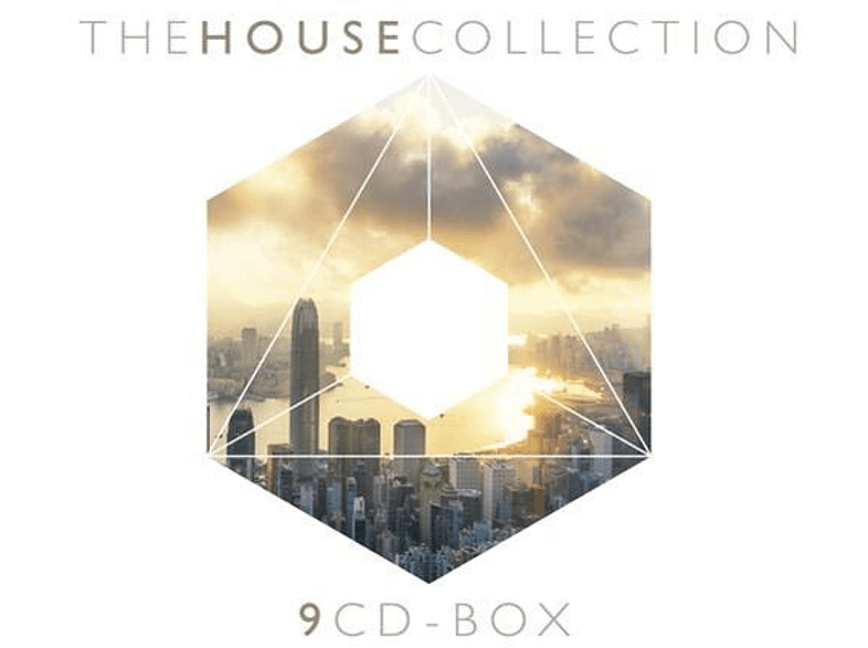 VARIOUS - The House Collection [CD]