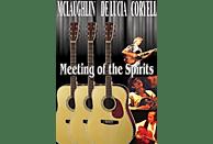 John McLaughlin, Paco de Lucía, Larry Coryell - Meeting Of The Spirits [DVD]