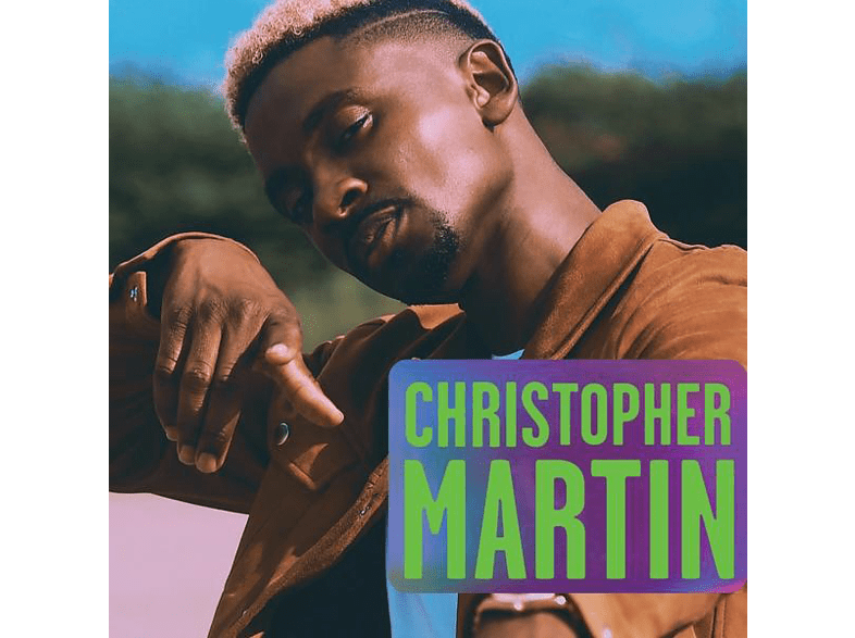 Christopher Martin - And Then [CD]