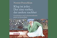Christian Büsen - Klug ist jeder.Der eine vorher,der and - (CD)