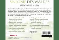VARIOUS - Sinfonie des Waldes [CD]