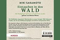 Bettina Römer - Eintauchen in den Wald - (CD)