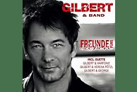 Gilbert - Freunde fürs Leben [CD]