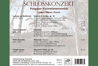 Pongauer Klarinetten Ensemble - Schloßkonzert [CD]