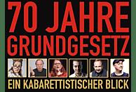 VARIOUS - 70 Jahre Grundgesetz - (CD)