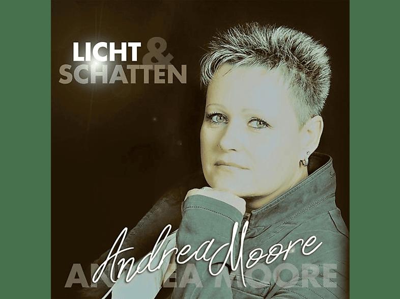 Andrea Moore - Licht & Schatten [CD]