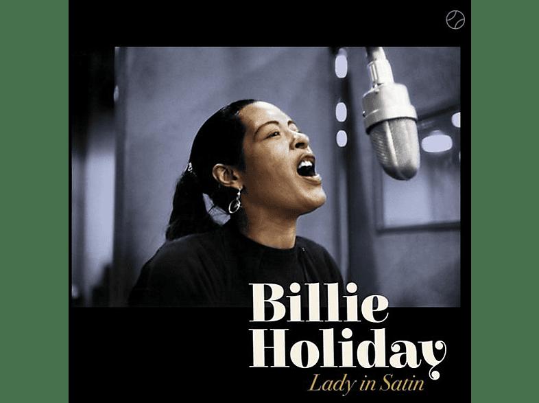 Billie Holiday - Lady In Satin (180g Vinyl) [Vinyl]