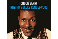 Chuck Berry - Rhythm & Blues Rendez-Vous+Rockin' At The Hops [CD]