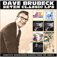 Dave Brubeck - Seven Classic LPS [CD]
