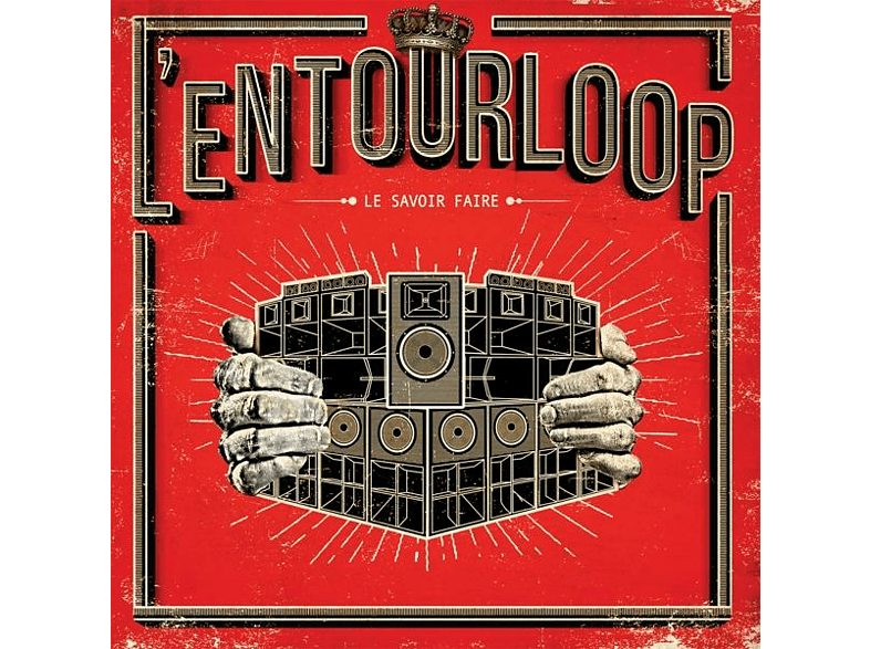 L'entourloop - Le Savoir Faire [Vinyl]