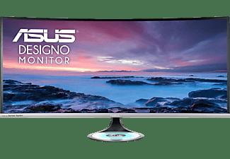 ASUS MX38VC 37,5 Zoll UWQHD Monitor (5 ms Reaktionszeit