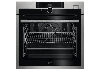 AEG Four multifonction SteamBoost A+ (BSE882220M)