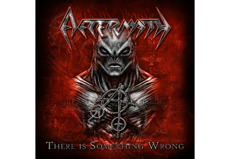 Aftermath - There Is Something Wrong - (CD)