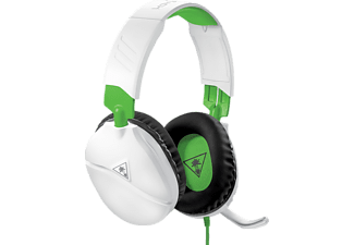 TURTLE BEACH Casque gaming Ear Force Recon 70X Blanc (0731855024551)