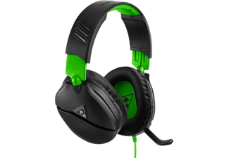 TURTLE BEACH Gamingheadset Ear Force Recon 70X Zwart (0731855024551)