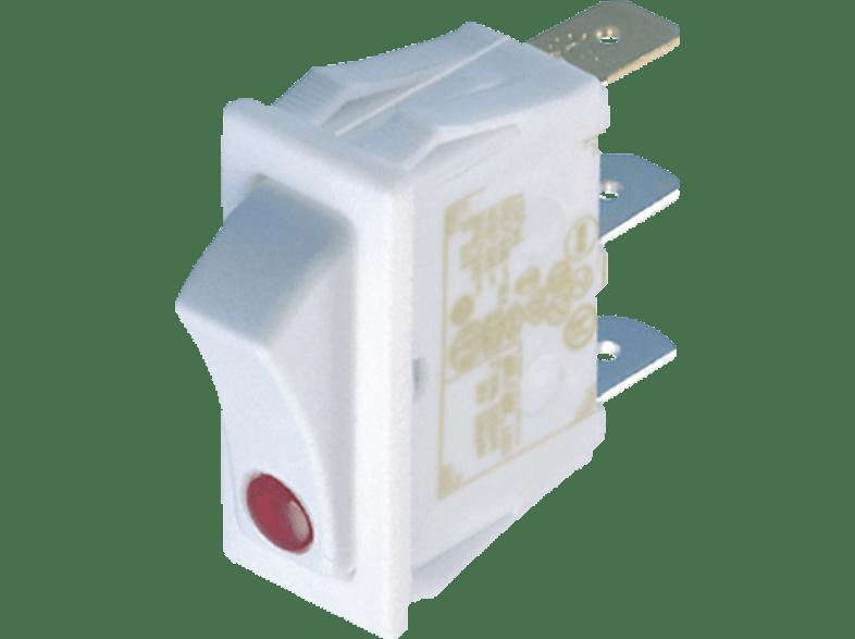 REV Einbau Wippschalter