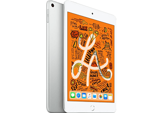 "APPLE iPad mini 7.9"" (2019) WiFi 256GB Surfplatta - Silver"