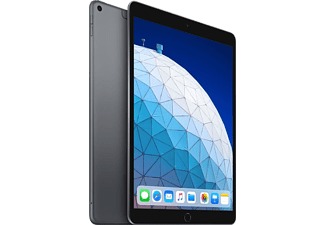 "APPLE iPad Air 10.5"" (2019) 4G 64GB Surfplatta - Grå"