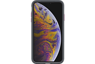 OTTERBOX Otter + Pop Symmetry , Backcover, Apple, iPhone XS Max, Kunststoff, Pink