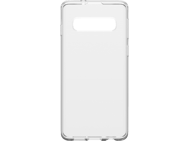 OTTERBOX Protect , Backcover, Samsung, Galaxy S10, Kunststoff, Transparent