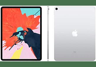 """Apple iPad Pro (2018), 512 GB, Plata, WiFi + Cellular, 12.9"""" Retina, 4 GB RAM, Chip A12X Bionic, iOS"""