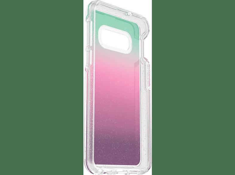 OTTERBOX Symmetry , Backcover, Samsung, Galaxy S10E, Polycarbonat, Silikon, Gradient Energy