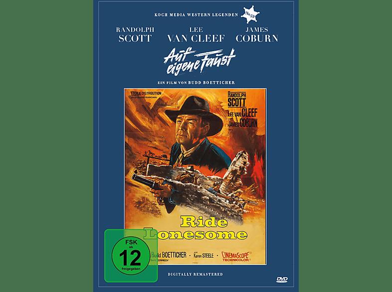 Auf eigene Faust [DVD]