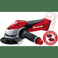EINHELL TE-AG 18/115 Li-Solo Akku Winkelschleifer
