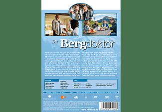 Der Bergdoktor - Staffel 12 DVD