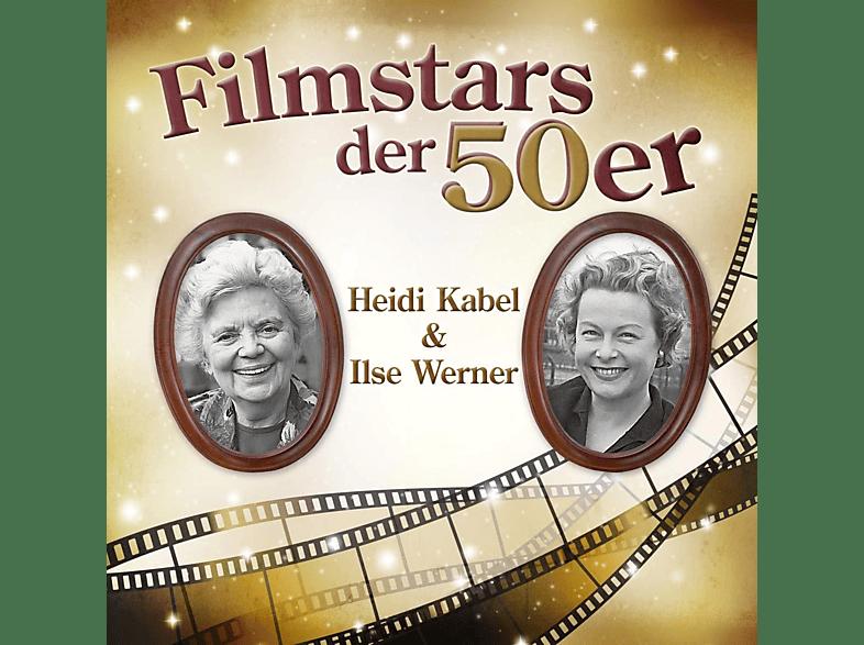 Ilse & Heidi Kabel Werner - Filmstars der 50er [CD]