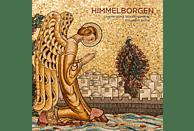 Uranienborg Vokalensemble, Elisabeth Holte - Himmelborgen [Blu-ray Audio]