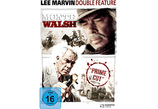 Lee Marvin Double Feature - (DVD)