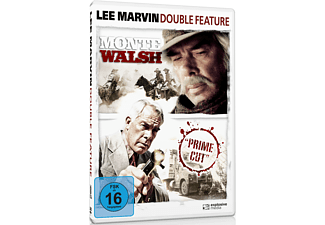 Lee Marvin Double Feature DVD