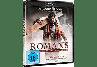 Romans - Dämonen der Vergangenheit Blu-ray
