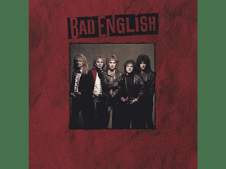 Bad English - Bad English [CD]
