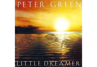 Peter Green - Little Dreamer - (CD)