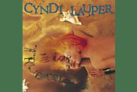 Cyndi Lauper - True Colors [CD]