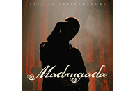 Madrugada - Live At Tralfamadore [CD]