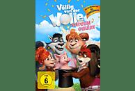 Völlig von der Wolle: Schwein gehabt! [DVD]
