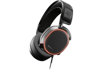 STEELSERIES 61486 Arctis Pro Gaming Headset (2019 Edition) Fekete