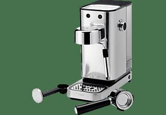 WMF 04.1236.0011 Lumero Espressomaschine Silber