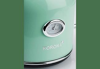 KORONA 20665 Retro Wasserkocher, Mint