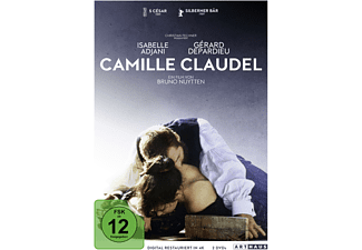 Camille Claudel/30th Anniversary Edition DVD