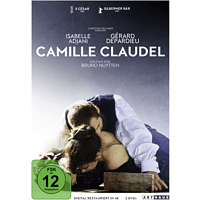 Camille Claudel/30th Anniversary Edition DVD