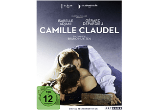 Camille Claudel/30th Anniversary Edition - (Blu-ray)