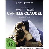 Camille Claudel/30th Anniversary Edition Blu-ray