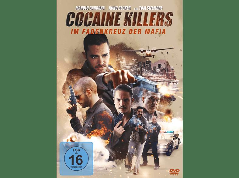 Cocaine Killers - Im Fadenkreuz der Mafia [DVD]
